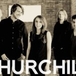 Denver's CHURCHILL Join P!nk As Direct Support On Her Sold Out U.S. Tour
