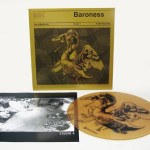 "Baroness Premiere Song From ""Live At Maida Vale"" EP Today via BBC Radio"