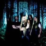 Sacramento, CA's SERPENT & SERAPH Releases New Single and Video for 'Tears of Niviane' – New Album 'Under Darkened Skies' Coming Fall 2013
