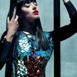 "Kat Graham Premieres New Single ""Power"""