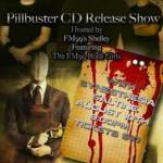 Virginia Beach Rockers PILLBUSTER: New Single 'Revery' Available Now via iTunes, Amazon, CD Baby and More!