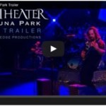 DREAM THEATER's Special DVD 'Live At Luna Park' To Be Released This November