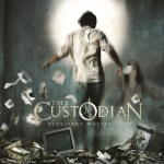 THE CUSTODIAN – New Album Streaming in Full