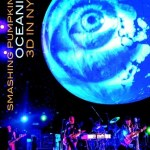 THE SMASHING PUMPKINS To Release 'OCEANIA: LIVE IN NYC' On September 2