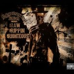 GRAVEYARD BBQ – The Raw, The Rippin' & The Righteous EP
