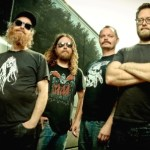 RED FANG: Announce First Leg Of Fall U.S. Tour
