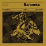 "Baroness Streaming ""Live At Maida Vale"" EP via Alternative Press"