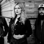 "True Widow Premiere ""Creeper"" via Consequence of Sound; Announce Fall Tour Dates with Chelsea Wolfe"