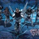 "GWAR SET TO RESUME REIGN OF TERROR WITH 13TH STUDIO RELEASE, ""BATTLE MAXIMUS"""