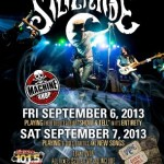 SILVERTIDE ANNOUNCE REUNION PERFORMANCES, NEW MUSIC FORTHCOMING