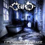Danish Thrashers CARO to Release Second Full Length Album on July 17, 2013, Entitled 'Letchworth Village'