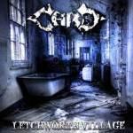 Danish Thrashers CARO to Release Second Full Length Album on July 17, 2013, Entitled 'Letchworth Village'