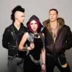 "ICON FOR HIRE Announce ""An Evening With Icon For Hire"" Set To Launch Nationwide Sept. 19"