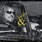 """Sammy Hagar and Friends"" album cover and track listing has been released!"
