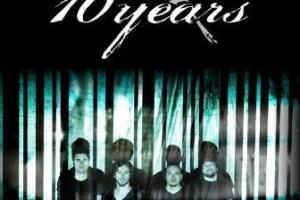 INTERVIEW: Brian Vodihn of 10 Years, August 2013
