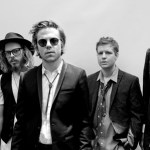 "Cage The Elephant To Release First Single Entitled ""Come A Little Closer"" Streaming Online August 8th And Available For Sale At Itunes And All Digital Providers August 13th From Forthcoming Album Due Out This Fall"