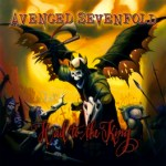 CD Review: AVENGED SEVENFOLD – Hail To The King