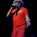 LIVE: SAMMY HAGAR – August 26, 2013, Detroit,MI @ DTE Energy Music Theater