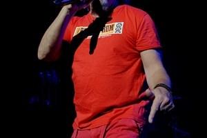 LIVE: SAMMY HAGAR – August 26, 2013, Detroit,MI @ DTE Energy Music Theater