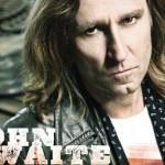 Interview – John Waite, July 2013