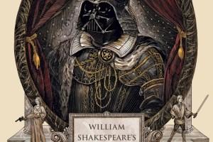 Book – William Shakespeare's Star Wars by Ian Doescher