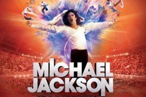 Michael Jackson THE IMMORTAL World Tour by Cirque du Soleil, Perth 19 September 2013