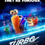 Movie review – Turbo 3D