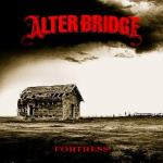 CD REVIEW: ALTER BRIDGE – Fortress