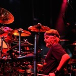 INTERVIEW: Nigel Glockler of Saxon, September 2013