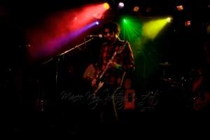 LIVE – Empra, The Rosemount Hotel, 29 September 2013