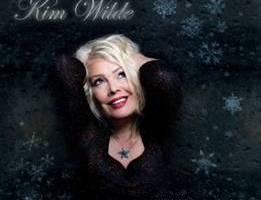 KIM WILDE to release Christmas album next month