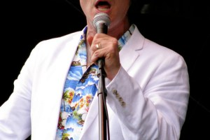 INTERVIEW – Spike Slawson, Me First & The Gimme Gimmes, September 2013