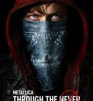 Movie review – Metallica – Through The Never