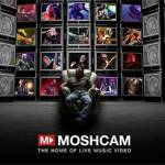 Moshcam Launches New Website – Daughter concert video premieres today; Rudimental and Tom Odell coming soon