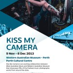 WAM Kiss My Camera Exhibition