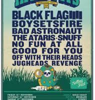 HITS AND PITS with Black Flag – Perth, 24 Nov 2013
