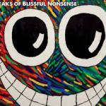 CD Review – Thunder God Of The Multiverse – Peaks Of Blissful Nonsense