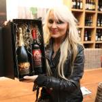 DORO: Reigning Metal Queen Launches Signature Champagne & Wine