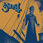 EP REVIEW: GHOST – If You Have Ghost