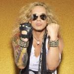 INTERVIEW – Michael Starr, Steel Panther – December 2013