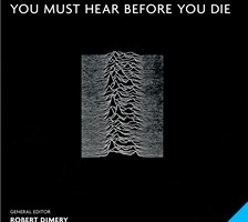 BOOK REVIEW: 1001 Albums You Must Hear Before You Die by Robert Dimery