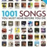 BOOK REVIEW: 1001 Songs You Must Hear Before You Die – Robert Dimery