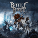 CD REVIEW: BATTLE BEAST – Battle Beast