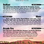 Coachella 2014 first bands announced