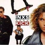 Shane's Music Challenge: INXS – 1987 – Kick