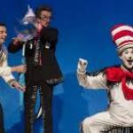 THEATRE REVIEW: The Cat In The Hat