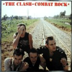 Shane's Music Challenge: THE CLASH – 1982 – Combat Rock