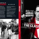 SHOCK release THE RISE AND FALL OF THE CLASH DVD 5 March 2014