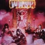 Shane's Music Challenge: W.A.S.P. – 1984 – W.A.S.P.