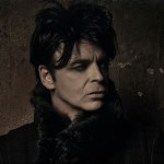 GARY NUMAN – 'SPLINTER' TOUR – AUSTRALIA AND NZ 2014